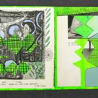 Annabel Tilley The instant sketchbook