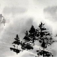 Takumasa Ono Sumi-e Japanese ink painting
