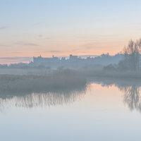 Benjamin Graham Dawn and dusk landscape photography