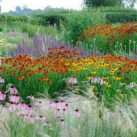 Jason Ingram Oudolf Gardens - Courses at West Dean College
