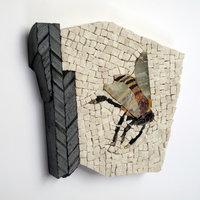 Vanessa Benson Mosaics – material exploration
