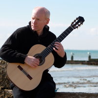 Vincent Lindsey-Clark Classical guitar weekend
