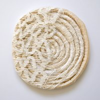 Cos Ahmet Woven tapestry - sculptural forms