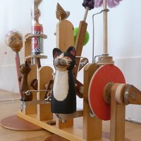 Stephen Guy Making automata – mechanisms and kinetic artworks