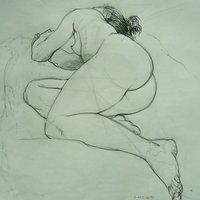 Andrew Fitchett Life drawing for beginners