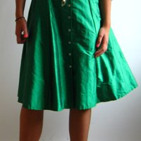 Maria Pulley Pattern Cutting and dressmaking – the perfect panelled skirt