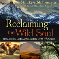 Mary Reynolds Thompson Writing in nature