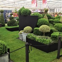 James Crebbin-Bailey Create your own topiary