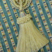 Anna Crutchley Rosettes and Tassels
