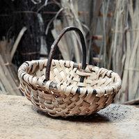 Lorna Singleton - Oak Spelk Basket