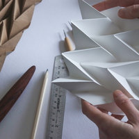 Kate Colin An introduction to paper folding