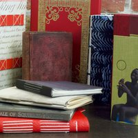 Marysa de Veer Bookbinding for all