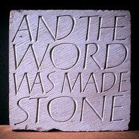Tom Perkins Lettercutting in stone and slate
