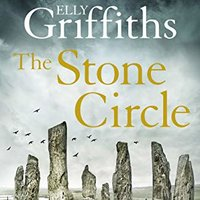 Elly Griffiths Crime writing