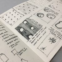 Kate Boucher sketchbooks for beginners