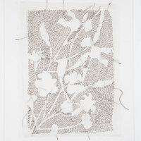 Ruth Singer Hand stitched textiles – creating cloth with meaning