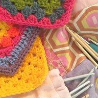 Katy Bevan Learn to crochet