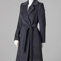 Allison Rodger Pattern cutting and sewing a softly tailored coat