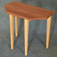Tom Kealy Furniture making for beginners – a side table