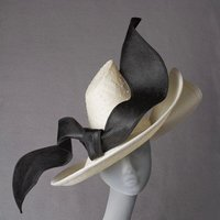 Jane Corbett Couture millinery – unique transformations