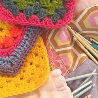 Katy Bevan Learn to crochet