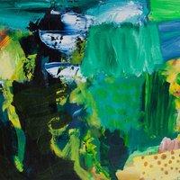 Geoff Hands - Sundorne Woods 2020