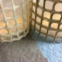 Lucy Baxandall Creative papermaking – translucency and form