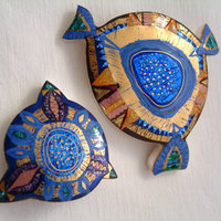 Sheila R McDonald Enamelling for beginners