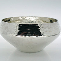 Julian Stephens General silversmithing with an emphasis on traditional skills