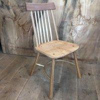 Jason Mosseri Make a Windsor chair