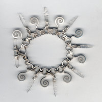 Sarah Macrae Create your own jewellery - an individual approach