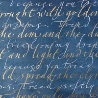 Gaynor Goffe Calligraphy – italics, variations and flourishes