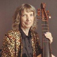 Alison Crum Viol consort music