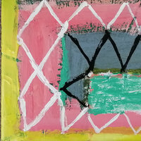 Robert Sosner Introduction to abstract painting