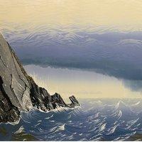 Merlyn Chesterman Atmospheric woodcuts