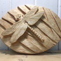 Alex Jones Woodcarving – natural forms