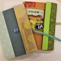 Tracey Bush Bookbinding - create a unique journal