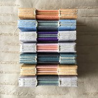 Tracey Bush Bookbinding – make a decorative stitched journal