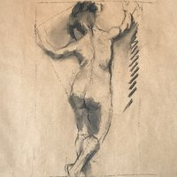 Zara Drummond Life drawing for beginners