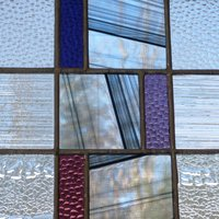 Carole Gray Stained glass for beginners – painting with light