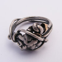 Sarah Drew Jewellery remade – recycle silver and gold