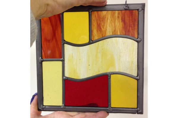Carole Gray Stained Glass