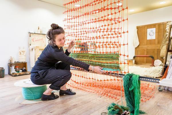 Charlotte Arcedeckne-Butler, Postgraduate/MA Visual Arts