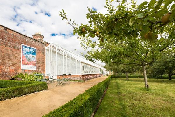 Save the Glasshouses Appeal