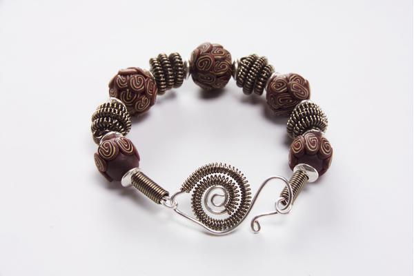 Sara Withers bracelet