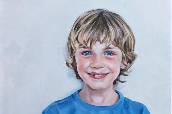 Xander by Felicity Gill