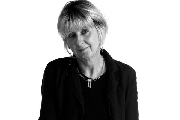 Lesley Millar Portrait Photo Credit Damian Chapman