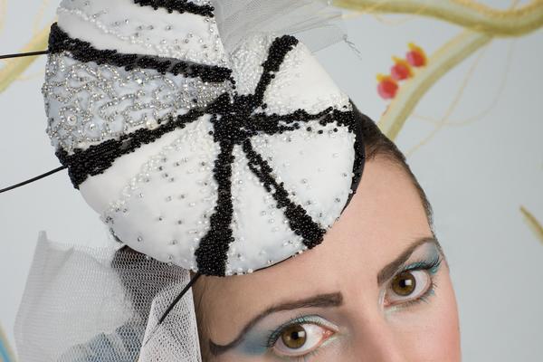 Jane Corbett : Nautilus Hat