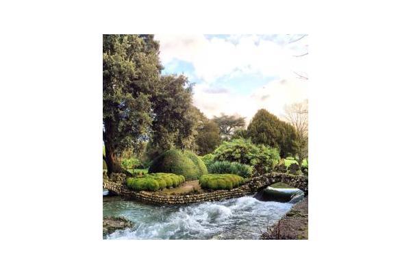 River Lavant West Sussex