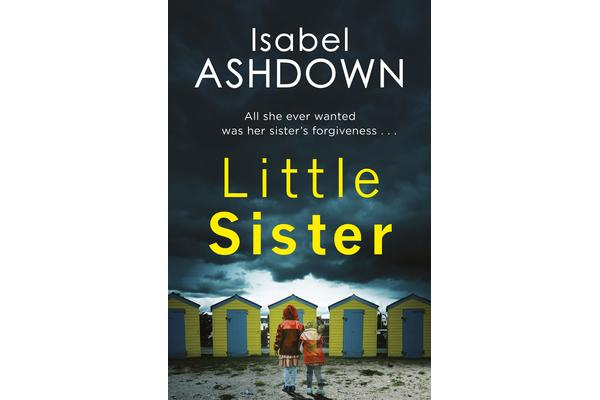 Little Sister book by Isabel Ashdown